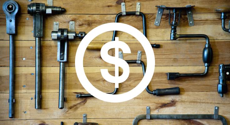 ABL financing tools